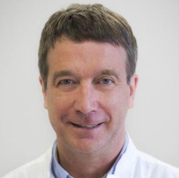 Prof. Dr. Danny De Looze, UZ Gent.
