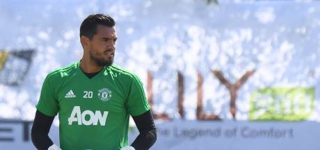 Dreun voor Argentinië: ManUtd-doelman Romero mist WK