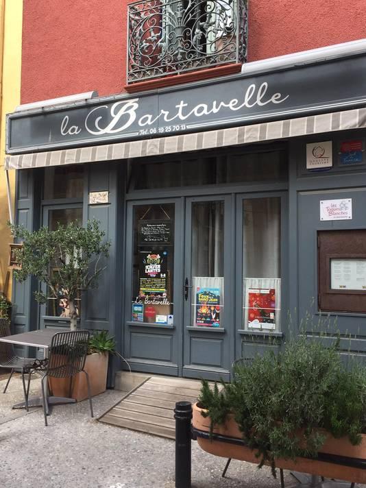 Bartavelle, au centre d'Argelès-sur-Mer