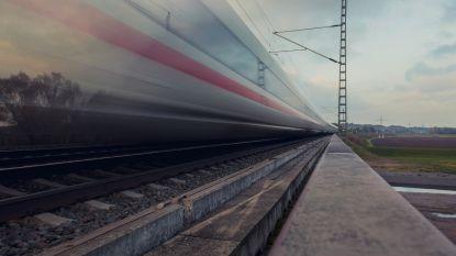 Italië geeft groen licht voor hogesnelheidstrein tussen Turijn en Lyon