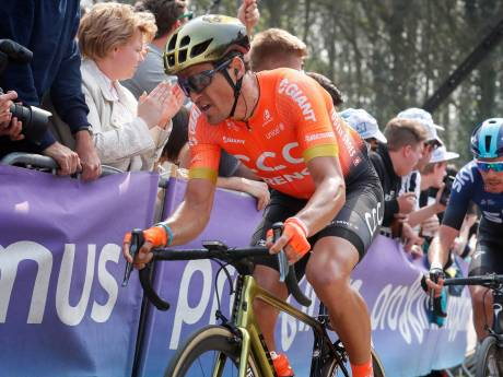 Greg Van Avermaet, le maudit des Flandres