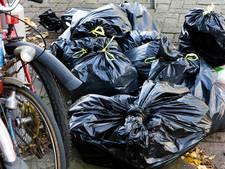 Inwoners Berkelland scheiden afval slecht