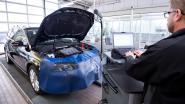 Nederlandse chauffeurs laten sjoemelsoftware zitten