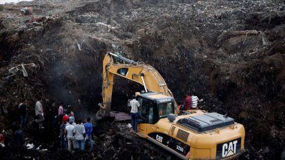 Zeker 23 doden bij aardverschuiving in Ethiopië