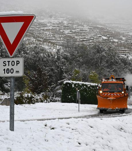 Un car scolaire accidenté dans le Doubs, trois adolescents blessés
