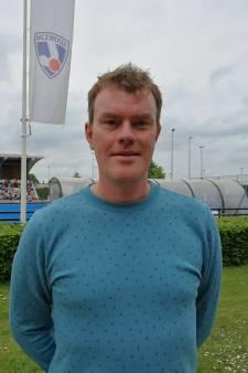 Frank Geers volgt Roel Stofmeel op bij hockeyvrouwen Zwolle