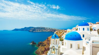 Elk hotel een dokter, geen buffet en afstand tussen ligbedden: zo wil Griekenland deze zomer openen voor toeristen