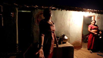 Bordeelbezoekers worden vervolgd in Indiase staat Andhra Pradesh