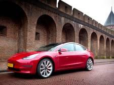 Test Tesla Model 3: geniaal, maar ook onhandig