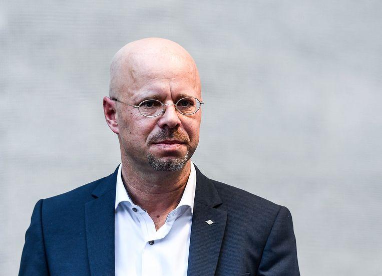 Andreas Kalbitz.