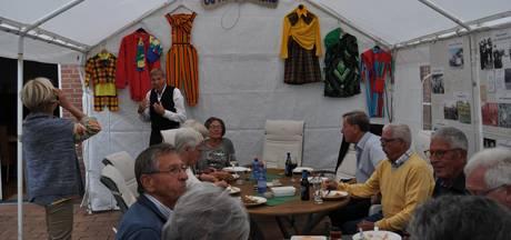 Foekepotters uit Maarheeze vieren 50-jarig bestaan met reünie