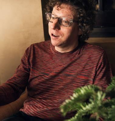 """Arnon Grunberg: """"Je kunt migratie zien als een extreme vorm van toerisme"""""""