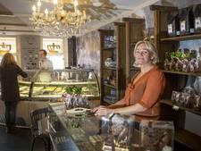 Hanny IJland verruilt Zoete Wief in Oldenzaal voor Zuid-Frankrijk