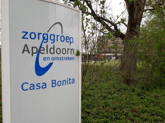 Bij Casa Bonita is één vrijstaand huisje gereserveerd voor coronapatiënten uit het Gelre Ziekenhuis, bij Randerode is een volledige etage ingericht voor dit doel.