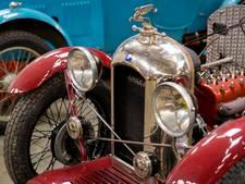 'Het liefst zien we veel mooie klassieke auto's en oldtimers'