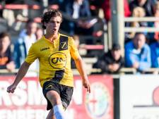 Verrassing Van Gestel enige contractloze speler mee op trainingskamp