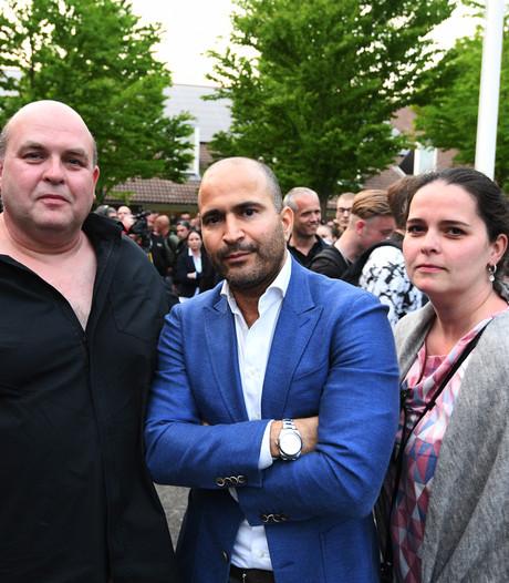 Club Rodenburg in verweer: 'Aanranding was niet bij ons'