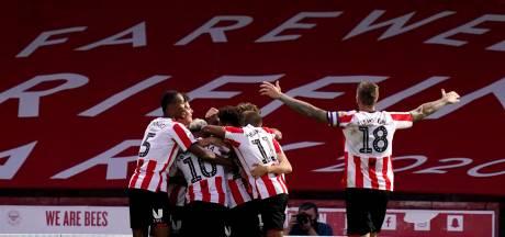 Brentford houdt Mulder en Van der Hoorn uit play-off-finale