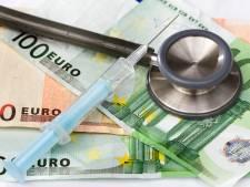 Zorgverzekeraar Menzis: 'vertrek uit regio Noord-Veluwe niets te maken met financiën'