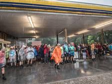 Zware Dag van Groesbeek in beeld