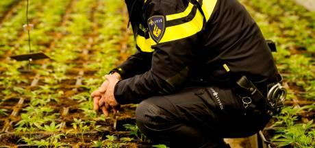 Politie vindt wapen, vuurwerkbom en soft- en harddrugs bij invallen Beuningen en Nijmegen