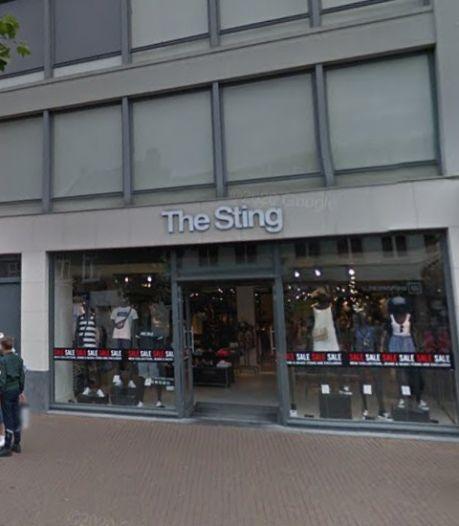 Kledingzaak The Sting vertrekt uit het Osse centrum
