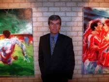 Kees Ploegsma senior groeide in ongekende succesperiode uit tot PSV-icoon