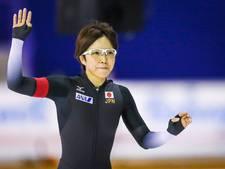 Ongenaakbare Kodaira pakt sprinttitel, brons voor Ter Mors