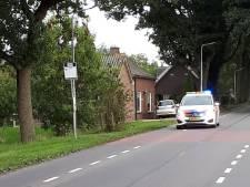 Politie na aanrijding voetgangers: Er wordt veel te hard gereden tussen de dorpen