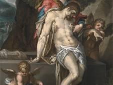 Rijksmuseum ontvangt schilderij 16de eeuwse kunstenaar Spranger
