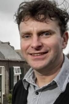 Clubman Paul Verstegen (44) van HVCH overlijdt aan verwondingen na val van noodkantine