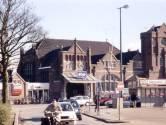 Station Amersfoort (Centraal) door de jaren heen: foto's van 1863 tot 2019