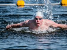 Recreatieplas nog vrij van alg: 'De beste zwemperiode is in aantocht'
