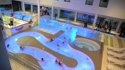 Vijfjarig jongetje op nippertje gered van verdrinking in zwembad in Halle
