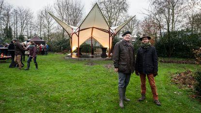 Arboretum ziet aantal bezoekers pieken