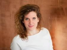Wieke (33) durft het aan: een theater leiden in coronatijd