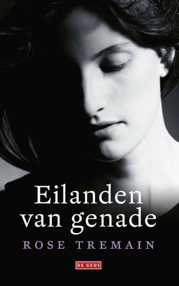 Vertaald door lette Vos, De Geus, €22,50, 439 blz. Beeld
