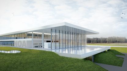 2 miljoen euro steun voor meer dan 200 extra jobs in nieuwe vestiging van Renson in Kruisem