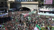 Nieuwe Algerijnse regering samengesteld, maar protesten houden aan