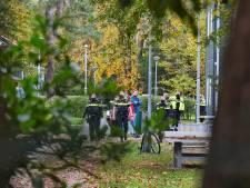 Persoon aangehouden voor vernieling na vechtpartij op azc in Oisterwijk