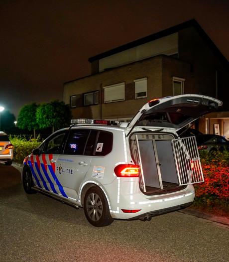 Man uit Breukelen maanden later opgepakt voor schietpartij in Raamsdonksveer
