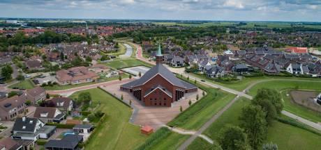 Kerken in Oost-Nederland worstelen met 30-mensen-advies: 'Wij gaan afschalen naar honderd'