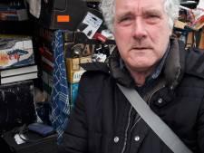 Garagebox-man uit Asten wil geen hulp