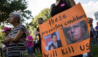 Laatste stormloop Republikeinen op Obamacare mislukt