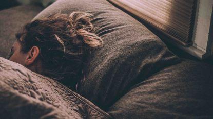 Bewezen: 'Een nachtje erover slapen' kan je helpen om betere beslissingen te nemen
