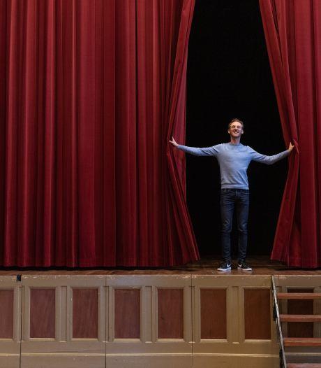 Deze theaters in de regio mogen wél meer dan 30 bezoekers ontvangen