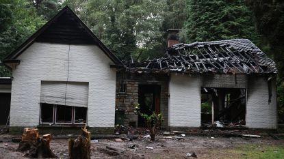 'Klusjesmannen' riskeren 6 jaar cel voor brandstichting aan woning