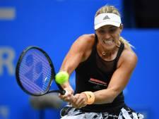 Pour Angelique Kerber, il faut envisager le tennis à huis-clos
