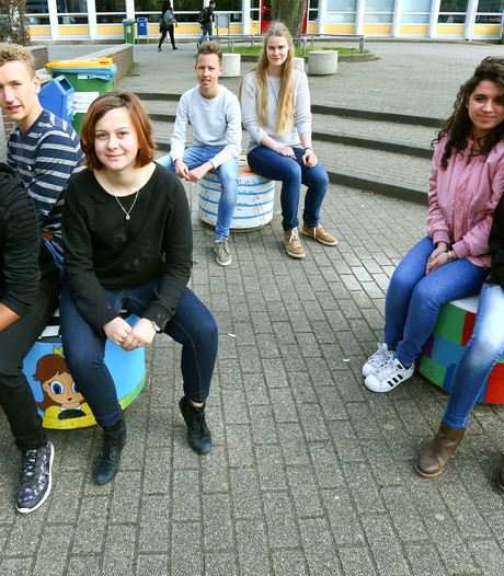 Jongeren in Veenendaal missen levendig centrum