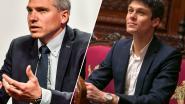 Twee echte nieuwelingen in Vlaamse regering: wie zijn Matthias Diependaele en Benjamin Dalle?